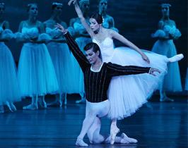 Купить билеты на балет жизель в кремлевском дворце театр шут афиша на декабрь